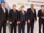 Slovenija i Hrvatska su tu da pomognu državama koje su u integracijskom procesu
