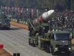 Indija razvija nuklearnu balističku raketu koja će 'dobaciti' do Europe i SAD