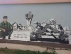 Tomislavgrad dobio murale u spomen na heroje Domovinskog rata