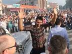 Više od dvadeset tisuća ljudi dočekalo Marina Čilića u njegovom rodnom Međugorju