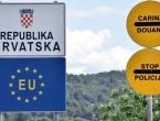 Zatvorena granica između BiH i Hrvatske!?