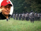 U Sloveniji uhićen zapovjednik naoružane paravojske