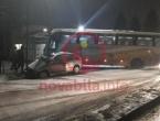 U sudaru Globtour autobusa i Škode smrtno stradala 21-godišnjakinja