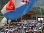 Papa smijenio biskupa koji je zabranio misu na Bleiburgu