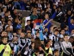 UEFA kaznila Partizan pa napravila iznimku i pustila na stadionu 20 tisuća djece