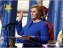 Svjetski mediji o inauguraciji: Ruka na Ustavu, suza u oku!