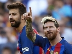 Messi deklasirao Guardioline Građane