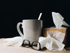 Čajevi koji će vam pomoći da se riješite grlobolje