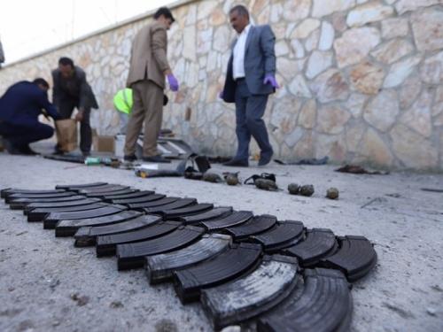Islamska država preuzela odgovornost za napad u Saudijskoj Arabiji