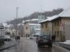U Prozoru-Rami pao prvi ovosezonski snijeg