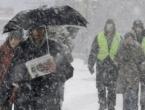 Raste broj žrtava od hladoće: U Europi umrlo 20 osoba