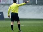 UEFA ne planira skoro uvođenje pomoćnog video-suca