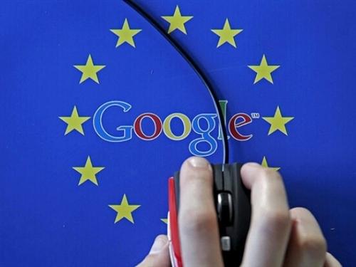 Europska unija planira kazniti Google s barem milijadu eura