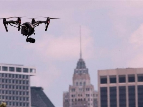 "NASA-in ""ubojica dronova"" nije šala, obara letjelice s lakoćom"