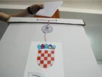 Od ponoći u Hrvatskoj na snazi izborna šutnja