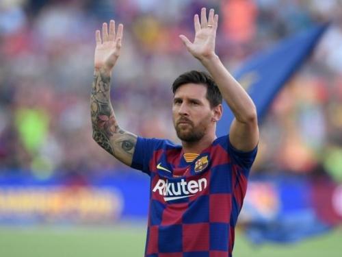 Loše vijesti za već uzdrmanu Barcelonu