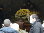 U Beogradu pokopan Džej Ramadanovski, govor imama sve rasplakao