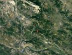 Umjeren potres pogodio Hercegovinu