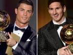 Xavi: Messi je zaslužio Zlatnu loptu za sve što je postigao