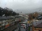 Danas kišovito, za vikend sunčanije