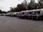 Tracon iz Njemačke traži vozače kamiona