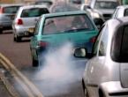 Nema više uvoza automobila ispod Euro 4 standarda
