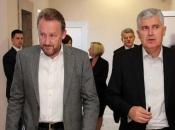 Sutra sastanak izaslanstava HDZ-a BiH i SDA