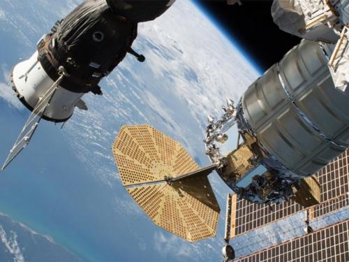 Rusi traže pomoć NASA-e da zakrpe rupu