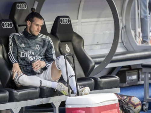 Bale odlazi