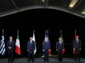 Macron: Turska više nije partner EU, mi Europljani moramo biti čvrsti