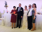 Alija spasio život Vladi u ratu na Kupresu, on mu se zahvalio govorom na sinovoj svadbi