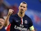 Isključeni Ibrahimović u pola sata zaradio 250.000 eura