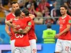 Švicarska priredila iznenađenje na Svjetskom prvenstvu