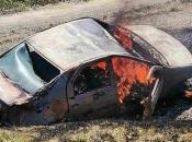 Stravična nesreća kod Bosanske Gradiške: Muškarac ostao zarobljen u plamenu