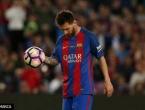 Messi produžio ugovor s Barcelonom