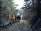 Izvješće Civilne zaštite Prozor-Rama: Vatrogasci gasili na više lokacija