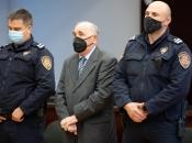 Bivšem generalu JNA 10 godina zatvora za miniranje brane Peruća: 'Htjeli ste poplaviti Dalmaciju'