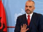 Rama: Albanija i Kosovo će se ujediniti