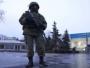Ukrajinska vojska povukla se iz zračne luke u Luhansku