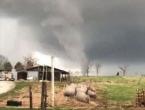 Poplave i tornada poharali dijelove SAD-a, četiri osobe poginule