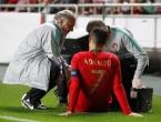 Srbija izvukla bod protiv Portugala, Ronaldo ozlijeđen