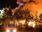 U požaru u Hamburgu dvije osobe poginule a jedna teško ozlijeđena
