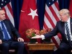 Erdogan i Trump žele povećati trgovinsku razmjenu na 100 milijardi dolara