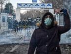 Dramatična situacija: Bugarska šalje vojsku, grčki policajci se bore s migrantima