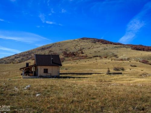 FOTO/VIDEO: Draševo - spoj ljepote neba i zemlje