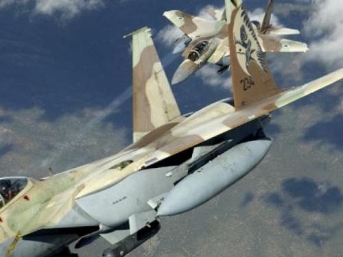 Izrael napao konvoj u Siriji! Iran prijeti: 'Osvetit ćemo se!'