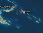 Snažan potres od 7,9 stupnjeva prema Richteru pogodio Pacifik