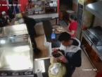 VIDEO: Ovako migranti pljačkaju po Čapljini