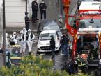 Obilježja islamističkog terorizma: Nakon brutalnog ubojstva policija privela devet osoba