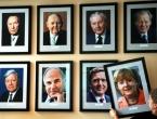 Njemačka uoči odlaska Angele Merkel: Svi dosadašnji kancelari